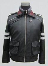 Jacken, Mäntel und Umhänge Herren-Kostüme & -Verkleidungen aus Kunstleder