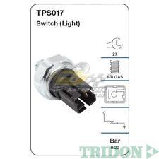 TRIDON OIL PRESSURE FOR Nissan Patrol 04/00-10/01 4.2L(TD42T) (Diesel)  TPS017