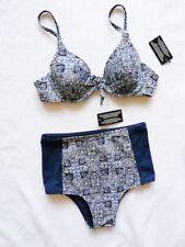 Briefs Strappy, Spaghetti Strap NEXT Swimwear for Women
