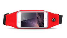 Borsa marsupio custodia sport corsa jogging per Samsung Galaxy S7 G930F RCJ2