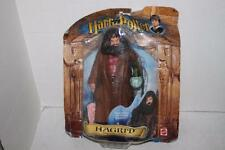"Harry Potter And The Sorcerer's Stone ""Hagrid"" Deluxe Creature Collection"