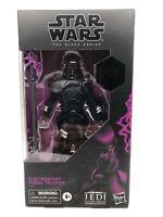 Star Wars Black Series Electrostaff Purge Trooper GameStop Exclusive