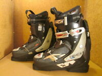 NORDICA Smartech Mens Ski Boots Size 25.5 or 7.5 Mens Lot 681