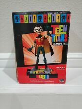 Teen Titans Maquette Robin Statue 017/800 Limited Edition By Dc Direct