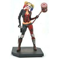Harley Quinn Figure Only @ GameStop DC - Batman - WB - New -  InJustice -