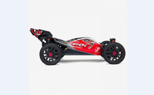 NEW V3 2021 Arrma Typhon 3S BLX Brushless RTR Ready To Run RC 1/8 Scale 4WD Bugg