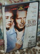 RUBY GENTRY DVD, NEW AND SEALED, STARRING OSCAR WINNER JENNIFER JONES, A CLASSIC