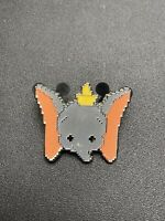 Disney/Disneyland Trading Pin - Dumbo Pixelated Booster Pin - Elephant
