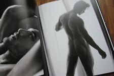 Book MICHAEL YERGER by BARTEK SZMIGULSKI / Male Nude
