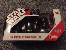 Star Wars Chubby Series 2 SHADOW TROOPERS black hole clone hot toys