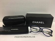 New Chanel 3292 Authentic Optical 3292-A C1493 54-16-140 mm RX Eyeglasses