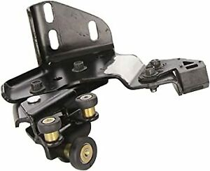 Genuine GM OEM Side Sliding Door-Roller Bracket interchanges with 20814566