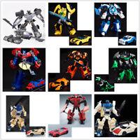 Transformation League RID Drift Grimlock Breakdown Megatronus Action Figure Toys