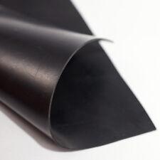 1m² Gummiplatte 1mm | EPDM | 1,20m x 0,83m | Gummimatte Ozon+Witterungsbeständig