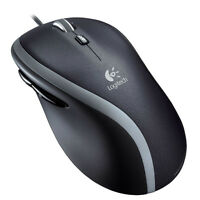 Logitech M500 Tilt Wheel Corded USB Laser Mouse