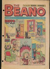 The Beano Comic Book, Lot of 68
