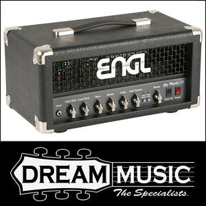 ENGL E315 Gigmaster 15W All Tube Amp Guitar Amplifier Head RRP$1199