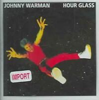 JOHNNY WARMAN - HOUR GLASS [BONUS TRACKS] NEW CD