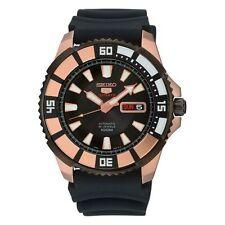 Relojes de pulsera Seiko de goma para hombre