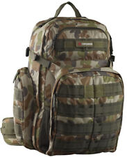 Caribee Op's 50L Backpack - Camouflage