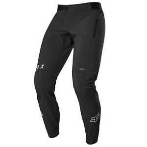 Fox Flexair Pro Fire Alpha Bike Protection Pants Black