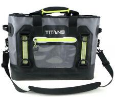 Titan RF Welded 35 Qt Heavy Duty Soft Sided Waterproof Super Cooler