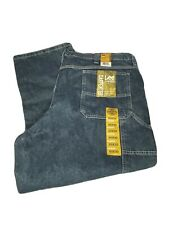 Lee Dungarees Mens 50X30 Big and Tall Loose Fit New with Tags