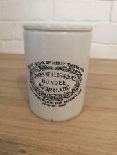 More details for 3lb james keiller & son's dundee marmalade jar