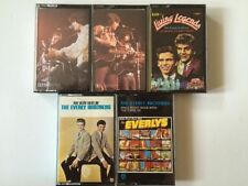 Good (G) Condition Album Rock 'n' Roll Music Cassettes