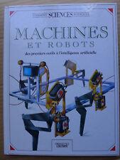 Leonbattista Donati - Machines et robots
