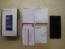 Sony Xperia Z1s C6916 - 32GB - Black (T-Mobile) Smartphone