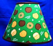 Girl Scout Cookie Handmade Lampshade Lamp Shade