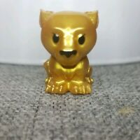 RARE! GOLD NALA Woolworths Collectable Ooshee brand new! JUST OPENED!