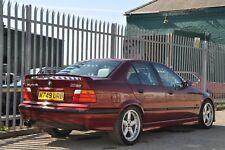 1995 BMW E36 ALPINA B3 3.0 SWITCH-TRONIC M3 ALPINA PRESS CAR MAGAZINE FEATURED