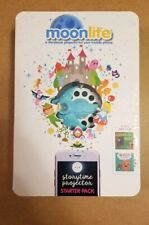 NEW Moonlite Starter Pack – Storybook Projector for Smartphones with 2 Stories@!