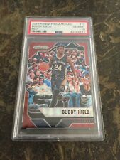 Buddy Hield 2016 Panini Prizm Mosaic Red 310 PSA 10 Rookie Card