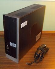 Hp Pavilion Sff Slim Desktop Pc Computer 4Gb Ram 120Gb Ssd Amd E1 Linux Mint 20