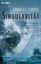 Singularität von Charles Stross (2005, Taschenbuch)