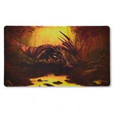 """Dragon Shield Playmat - Umber """"Teranha"""" (Limited Edition) Spielmatte Unterlage"""