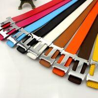 ab////ceinture femme-Dames-Ajustable-Ceinture-Mince-Robe-Ceinture-mode-Ajustable-9