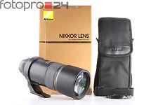 Nikon AF Nikkor 300 mm 4 ED D + TOP (4206642)
