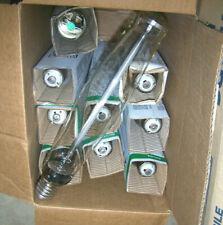 1000W Hps Grow Light Bulb High Pressure Sodium Hid Lamps Philips S52 E25 Lot 10