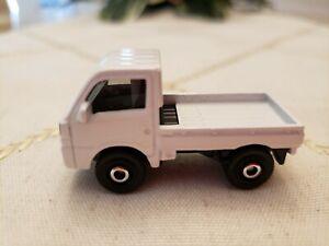 Matchbox 2020 Basic Subaru Sambar Truck MBX City Loose