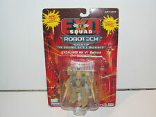 ROBOTECH EXOSQUAD EXCALIBER MK VI DESTROID MOC 1994 PLAYMATES