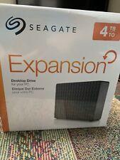 Seagate Expansion 4TB, External (STEB4000100) Hard Drive