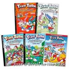 Tiny Toon Adventures: Animated Series Complete Season 1 + Movie Box/DVD Sets NEW