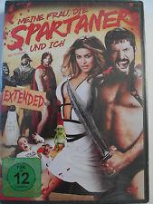 Meine Frau, die Spartaner und ich - EXTENDED - Meet the Spartans, Carmen Electra