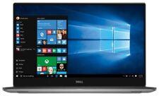 Dell XPS 15 9550 4K I7-7700HQ 16GB 512GB SSD GTX 960M WINDOWS 10 NEW