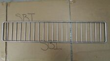 "Eagle Stainless S/S Restaurant Wire Grate Yj-2807-00 4.5 X 22.25 4-1/2"" 22-1/4"""