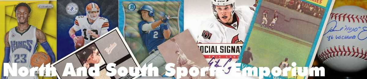 North and South Sports Emporium